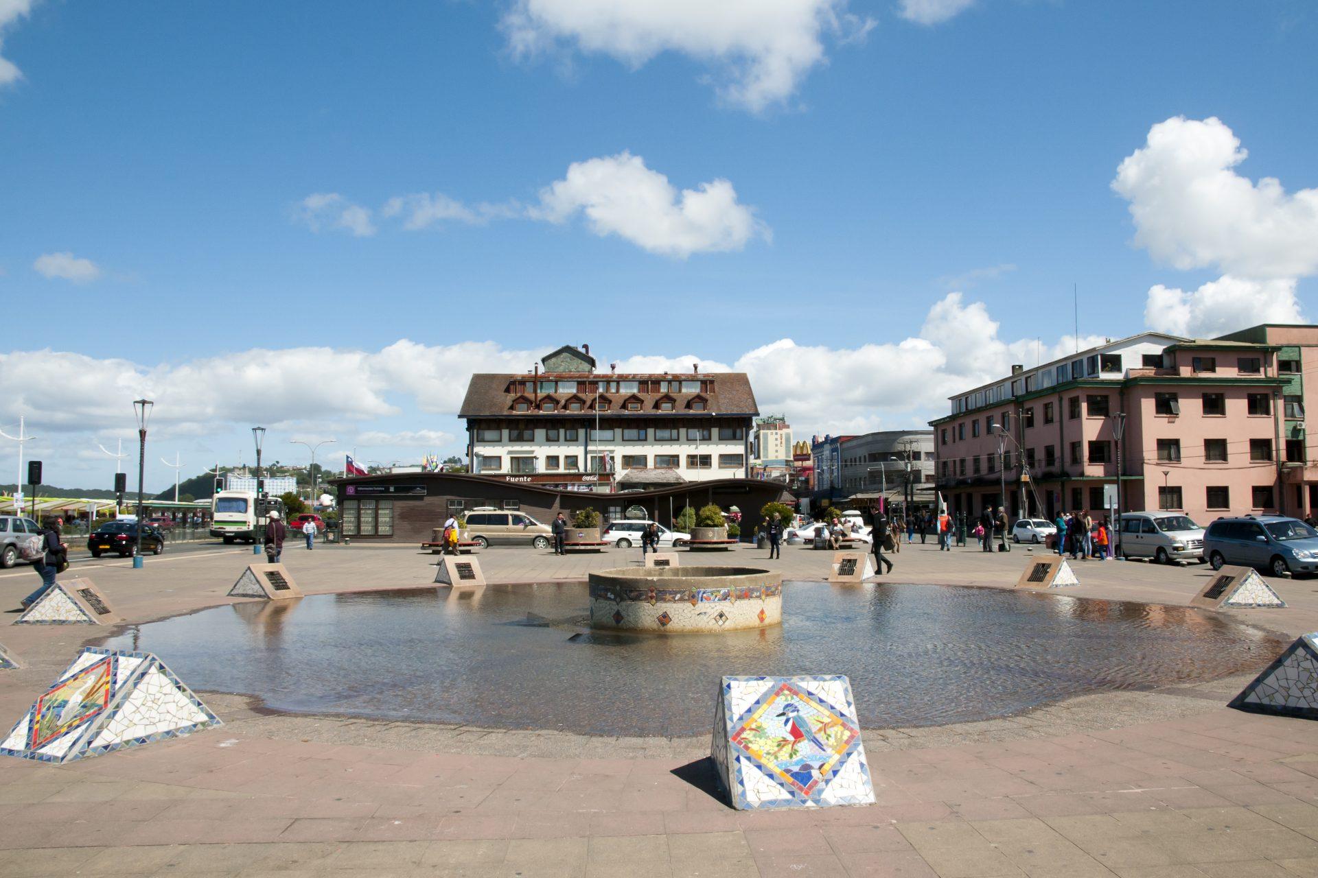 Centro Osorno