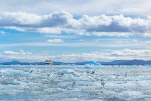 Patagonian cruises