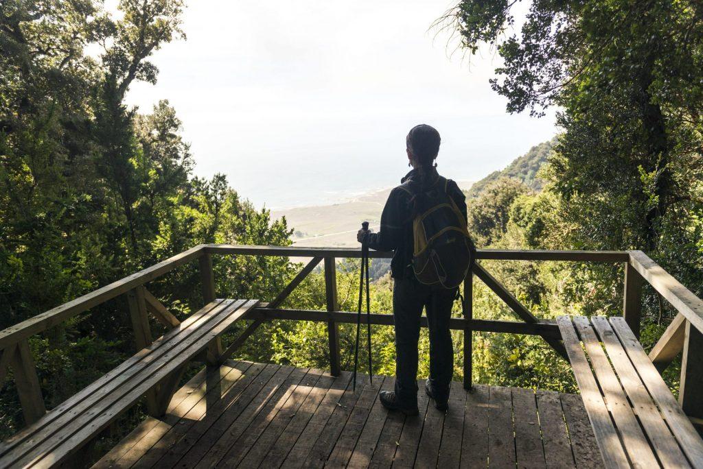 Tirúa e Isla Mocha