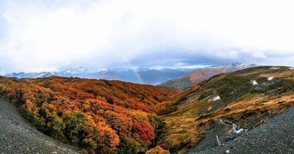 Parque Nacional Karukinka