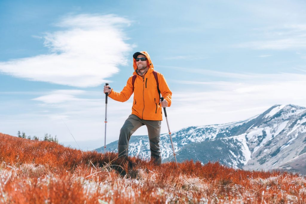 Hiking y Trekking