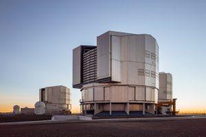 Visitas a observatorios
