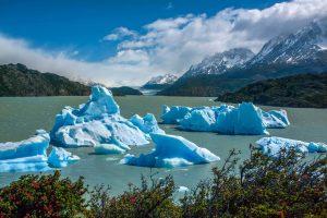 Explora y aventúrate a conocer los atractivos del sur del mundo