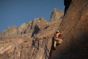 Montañismo y escalada
