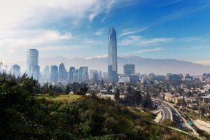 COVID-19: Instruções para pessoas que entram no Chile vindas do estrangeiro