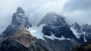 Moises Jimenez: Un nuovo record di Trail Running per il Cile!