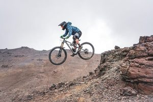 BIKE PARKS IN SANTIAGO: SPEED AND EXCITEMENT ON TWO WHEELS
