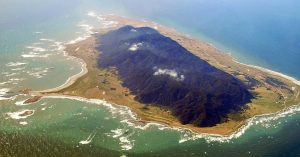 DISCOVER CHILE'S LESS KNOWN ISLANDS