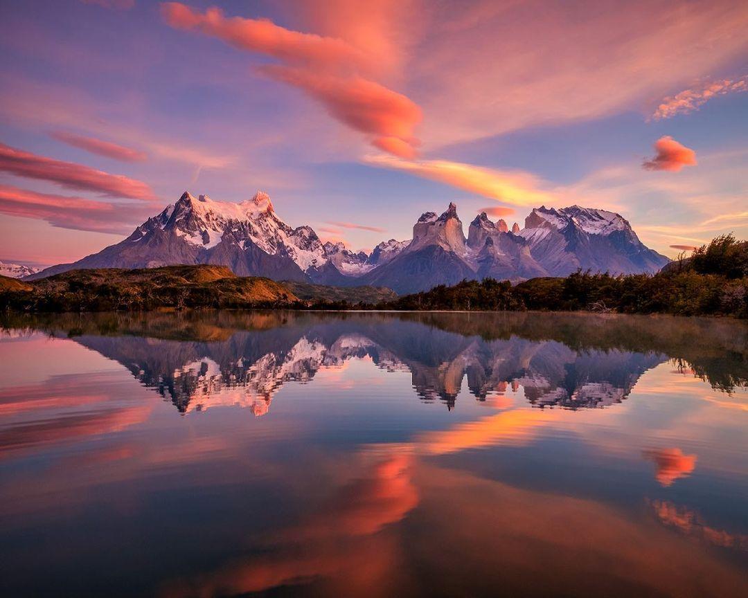 5 EXPERIENCIAS IMPERDIBLES EN CHILE PARA TU PRÓXIMO VIAJE