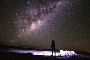 Visita y sorpréndete en nuestra Reserva Mundial de Estrellas
