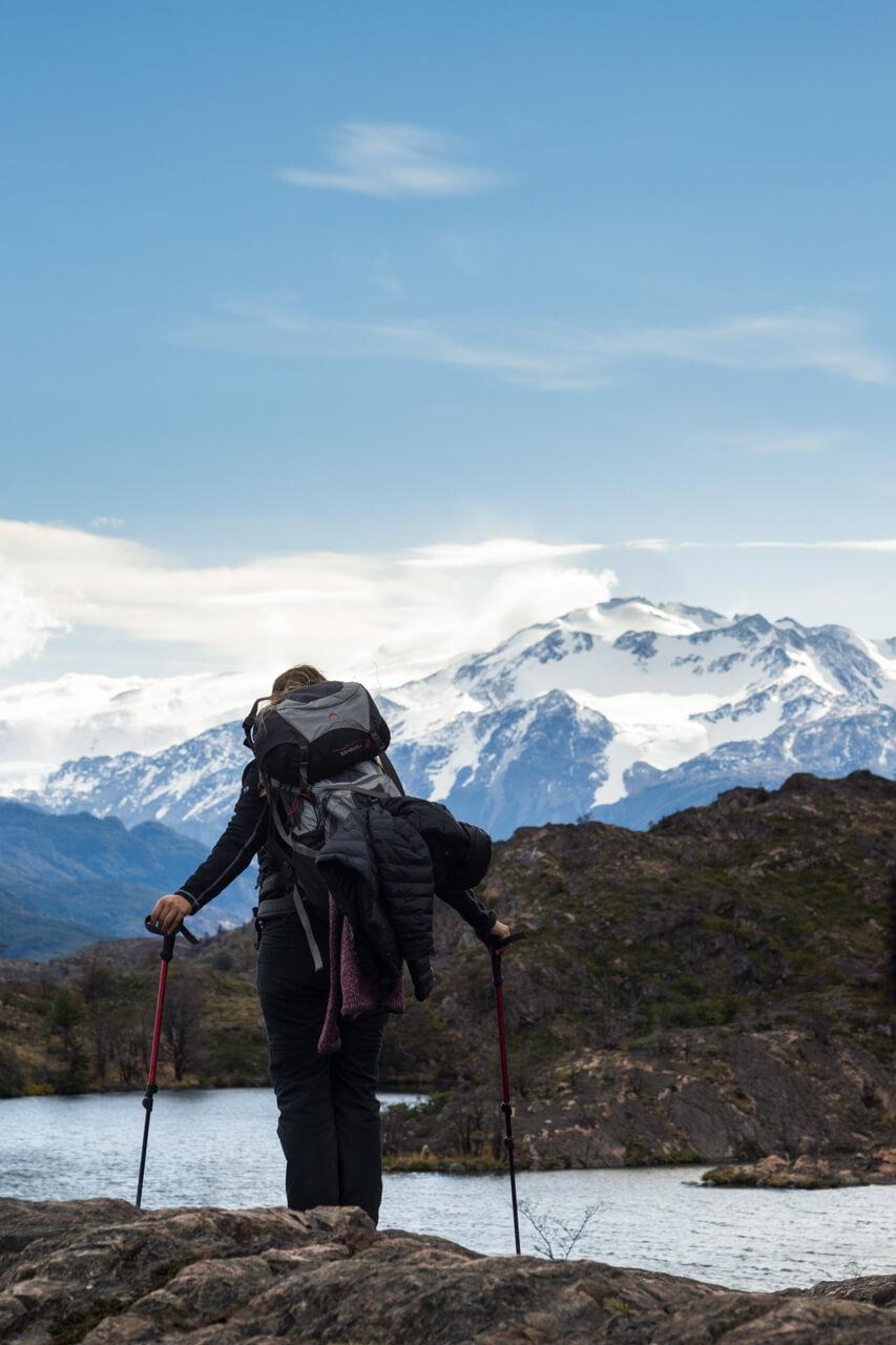 Patagonia And Antarctica