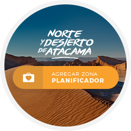 norte y desierto de atacama screen planificador