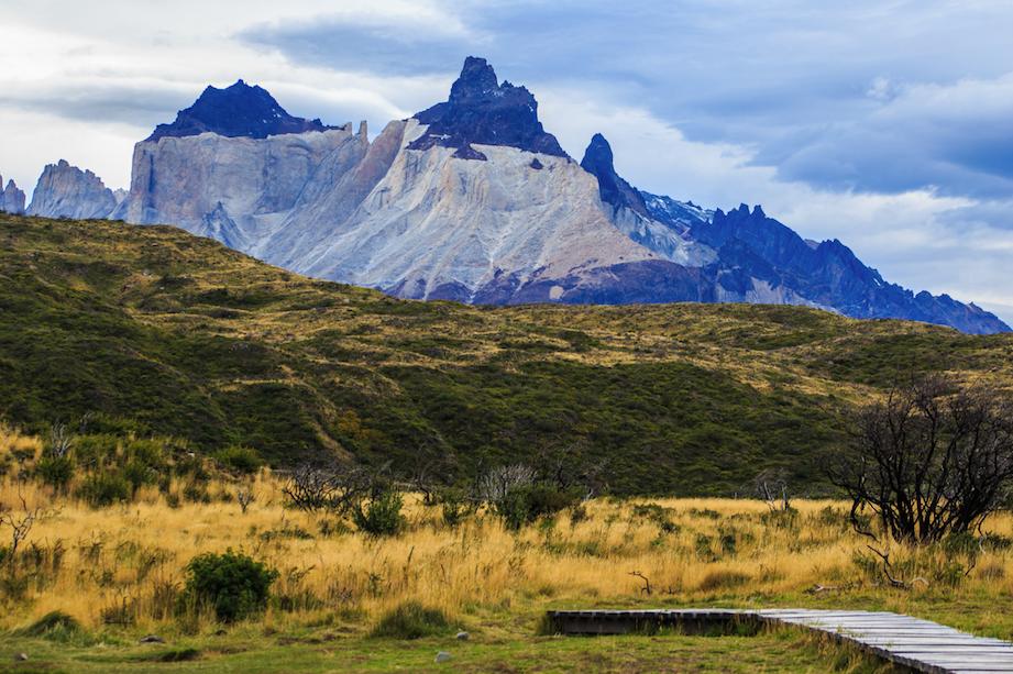 Destinos Turisticos en Chile: Torres del Paine