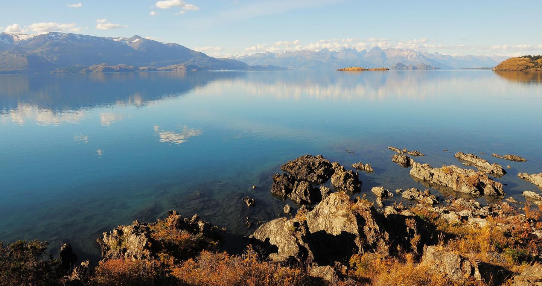 Resultado de imagen para Lago General Carrera