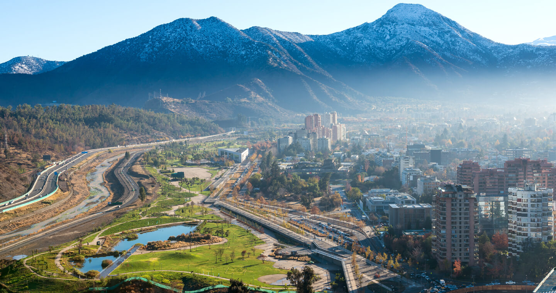 Santiago Chile Travel
