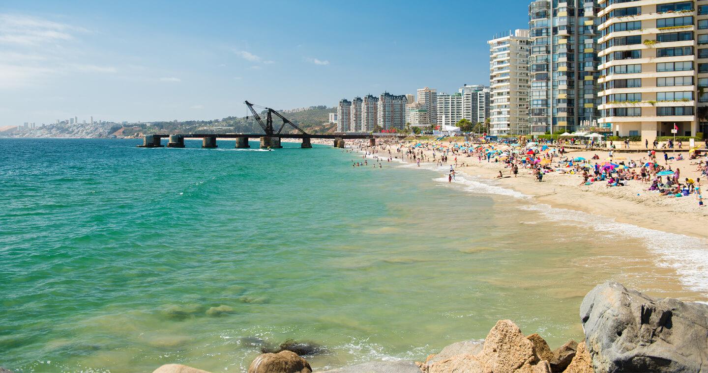 viña del mar_playa