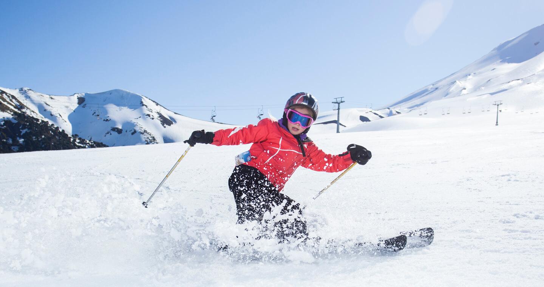 Ski-corralco