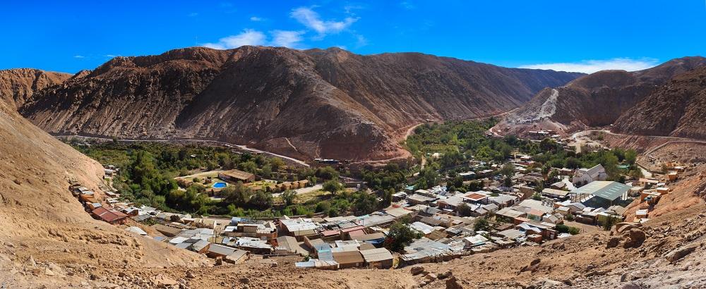 Que hacer en Arica: Visitar el altiplano y sus pueblos