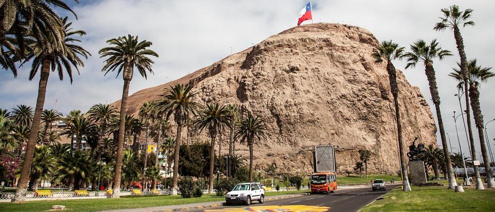 Que hacer en Arica: Visitar el Morro y el museo histórico