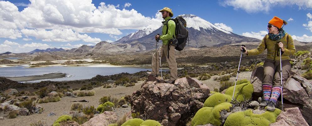 Que hacer en Arica: Trekking en Cocotani