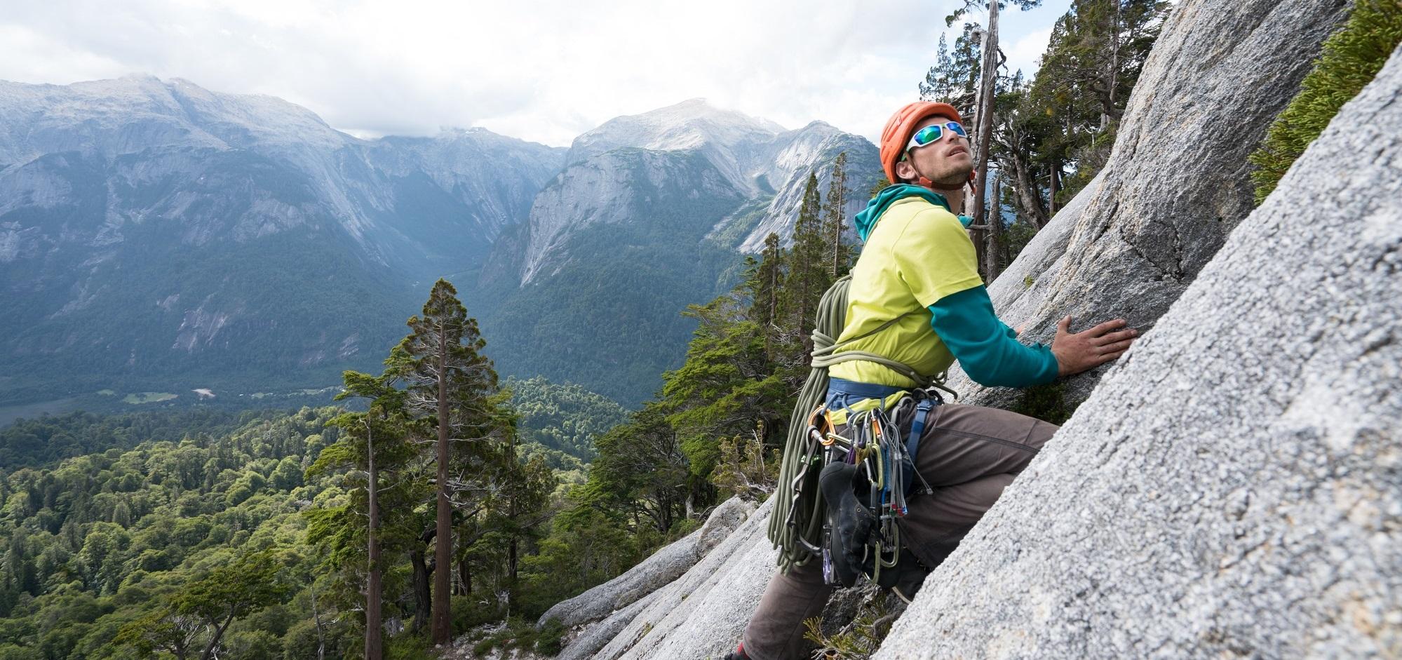 Turismo Aventura en Chile: Naturaleza y experiencias ...