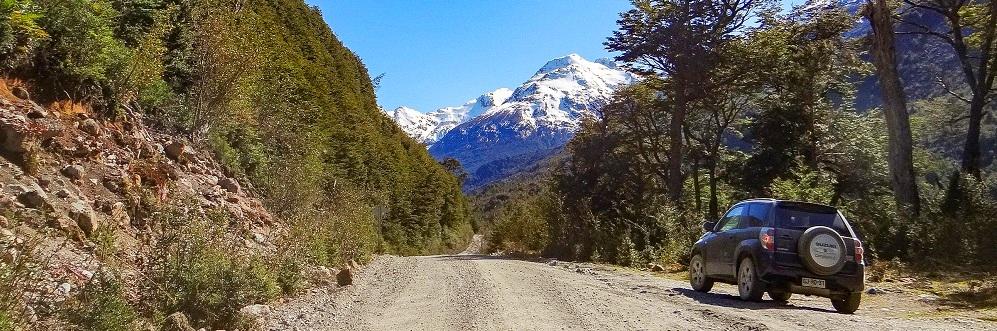 Recomendaciones para viajar a Chile en auto