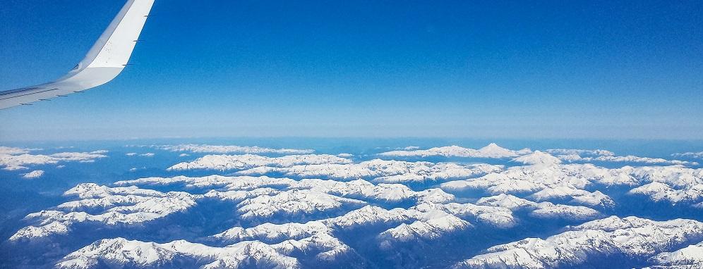 Recomendaciones para viajar a Chile en avión