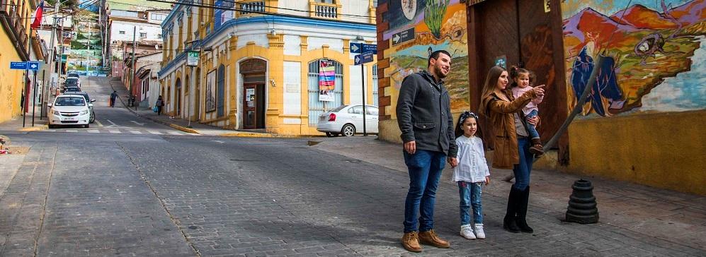 Recomendaciones para viajar a Chile en Familia desde la ciudad de Coquimbo