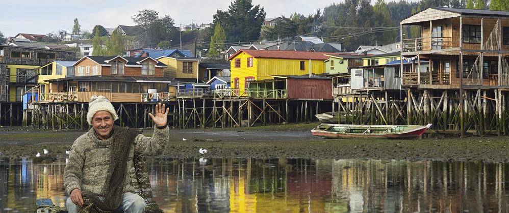 Viajes al sur de Chile: Chiloé es uno de los destinos imperdibles para visitar