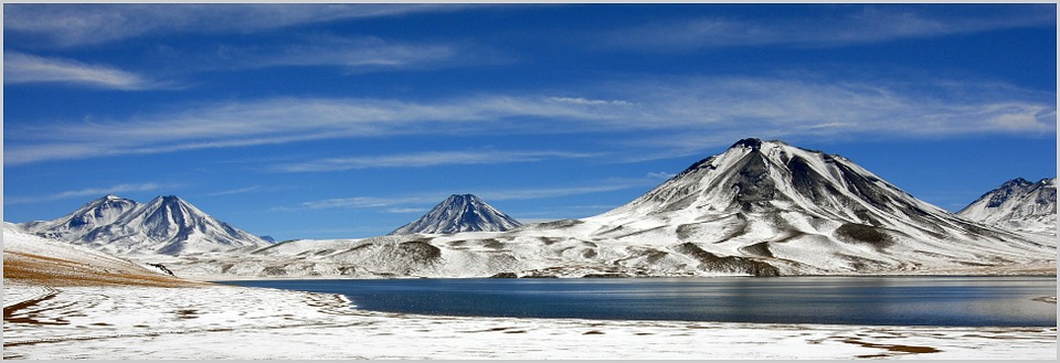 ¿Qué hacer en San Pedro de Atacama? Full day a las lagunas altiplánicas