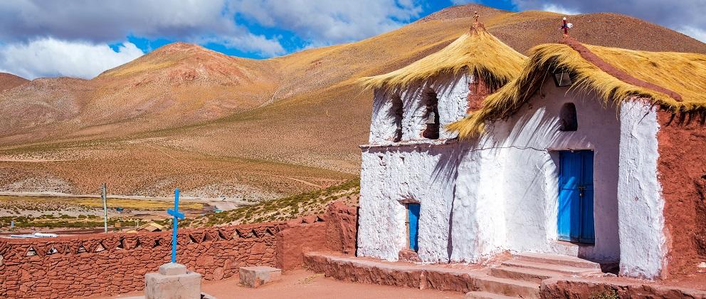 ¿Qué hacer en San Pedro de Atacama? Visitar los Pueblos andinos