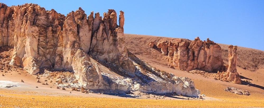Salar de Tara es un imperible de todo lo que hay que hacer en San Pedro de Atacama