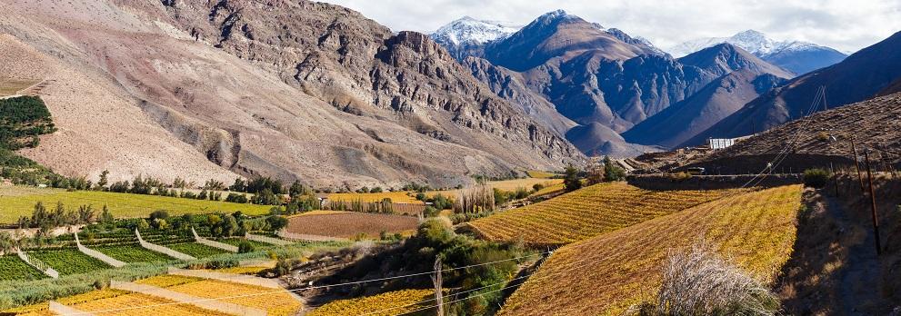 Lonely Planet Best in Travel 2019 Valle de Elqui, uno de destinos para visitar el 2019