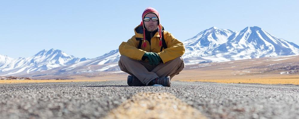 Que hacer en San Pedro de Atacama: Visitar el desierto y sus volcanes