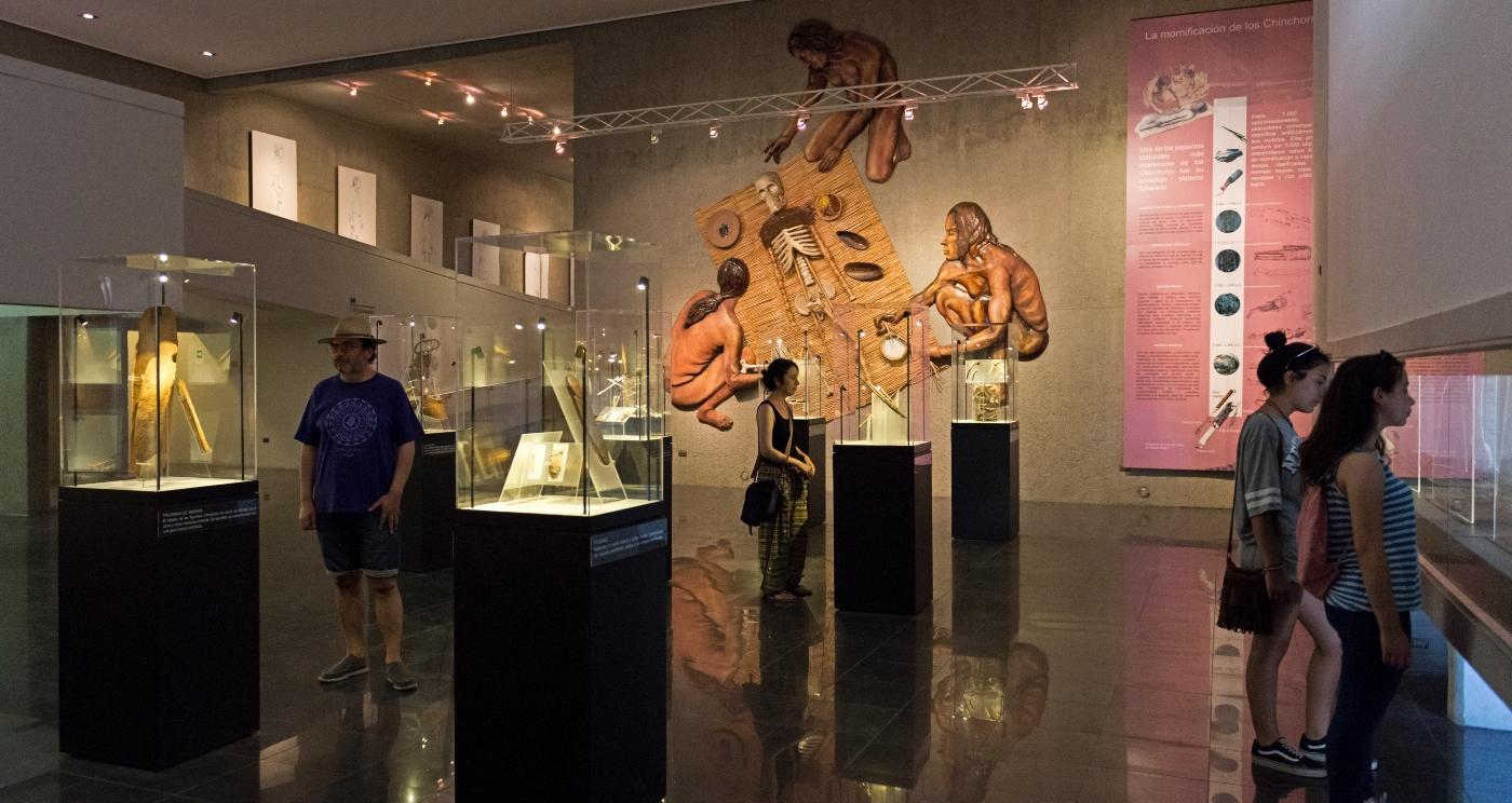 Museo San Miguel de Arica
