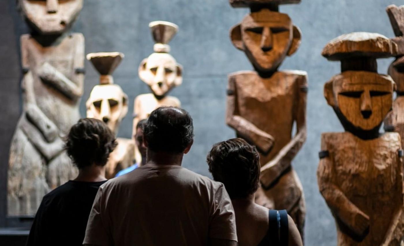 Imagen del Museo de Arte Precolombino