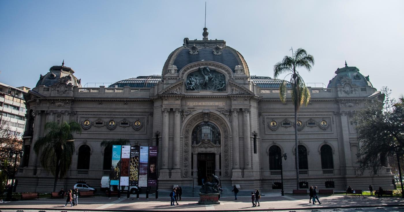 Museo de Bellas Artes de Chile