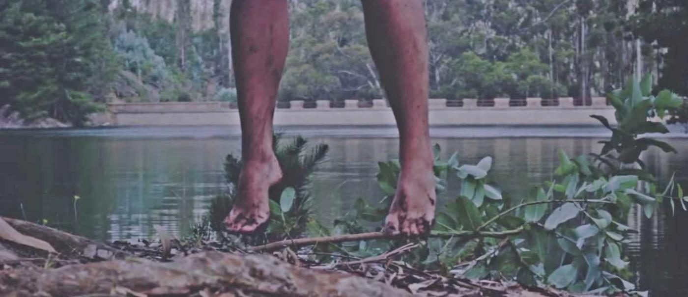 Imagen del videoclip chileno Camila Moreno