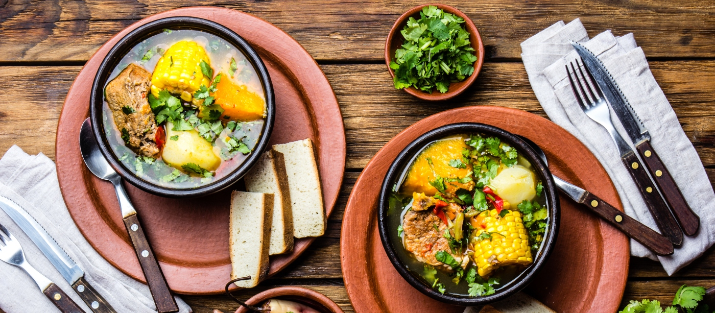 gastronomía de Chile