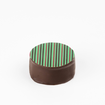 Handmade Chocolate Praline Peru 64%