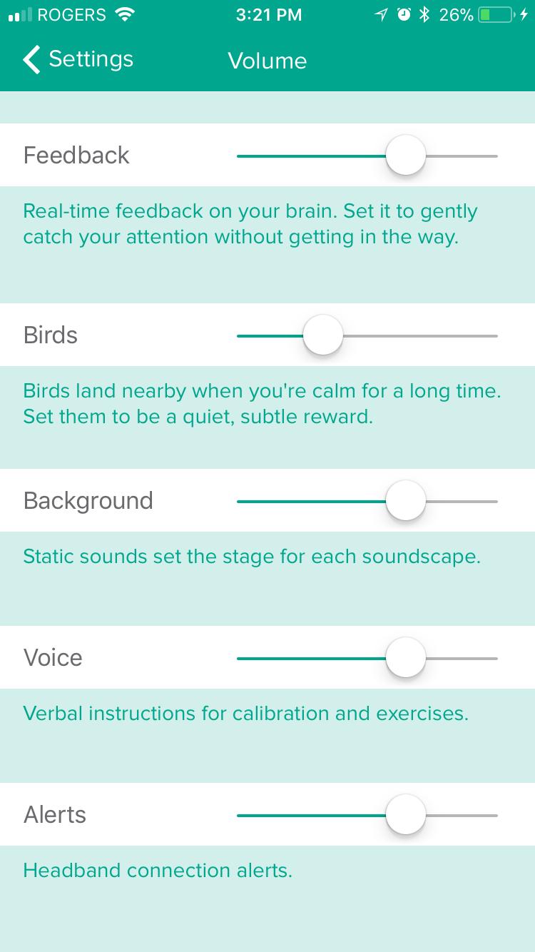 muse app, muse meditation app