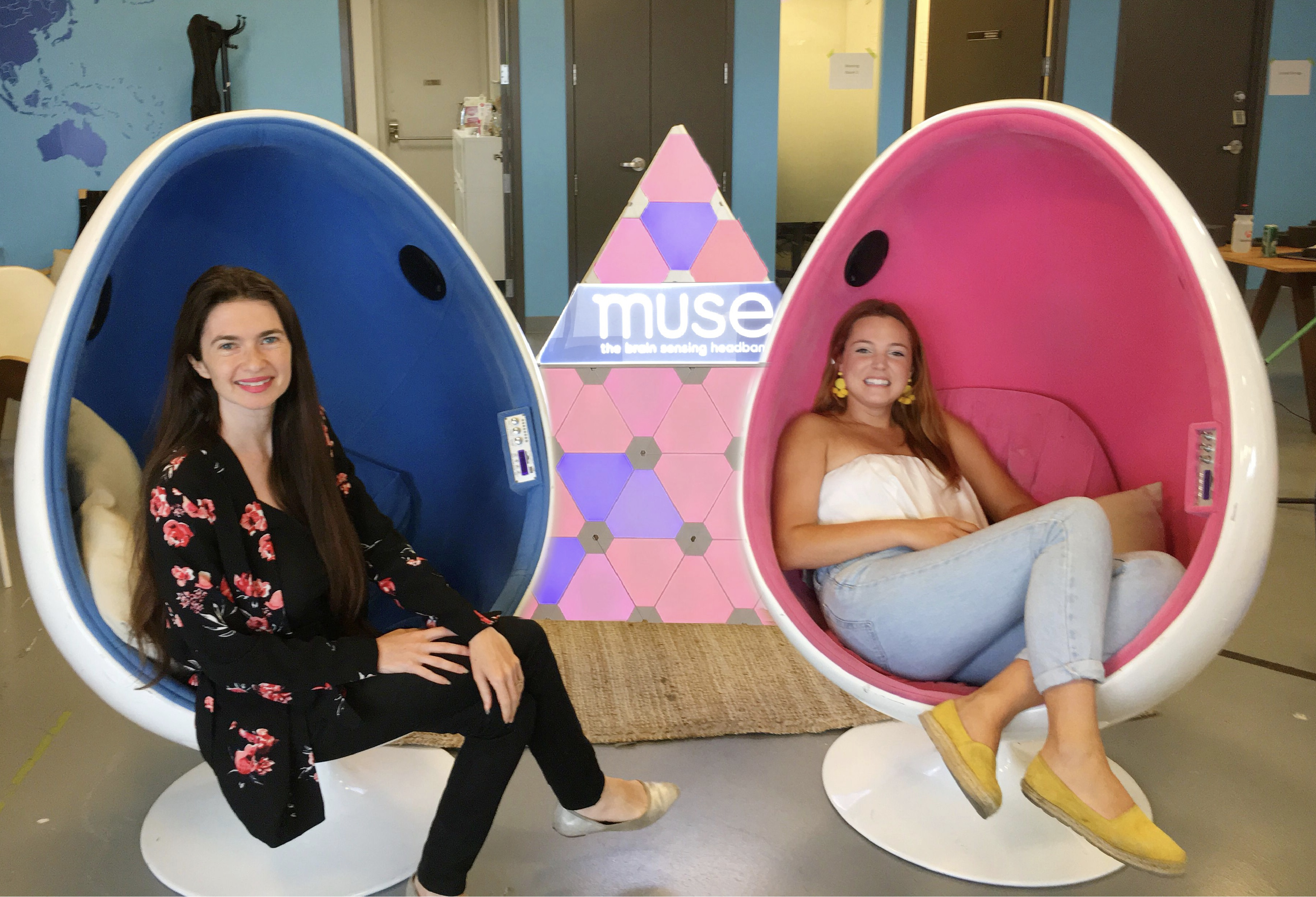 muse interns