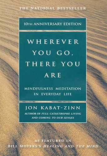 meditation books, best meditation books, meditation for beginners