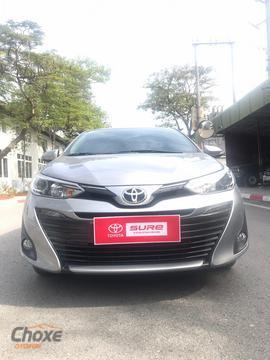 An Giang bán xe TOYOTA Vios AT 2019
