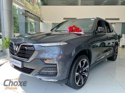 An Giang bán xe VINFAST Lux SA2.0 2.0 AT 2019