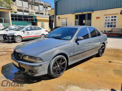 Hà Nội bán xe BMW 5 Series 2.5 AT 2001