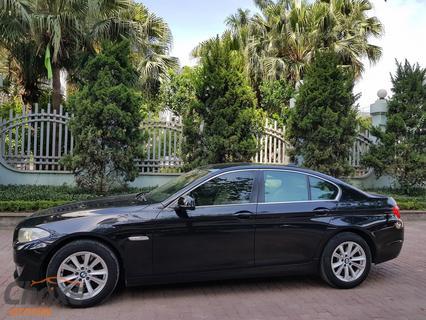 Hà Nội bán xe BMW 5 Series 2011