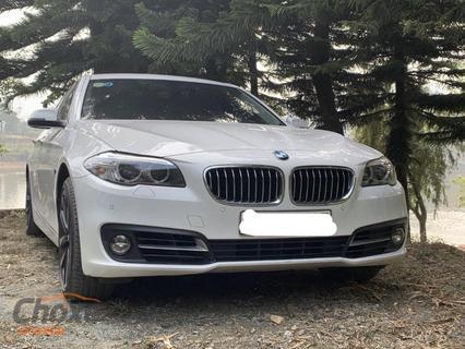 Hà Nội bán xe BMW 5 Series 3.0 AT 2014