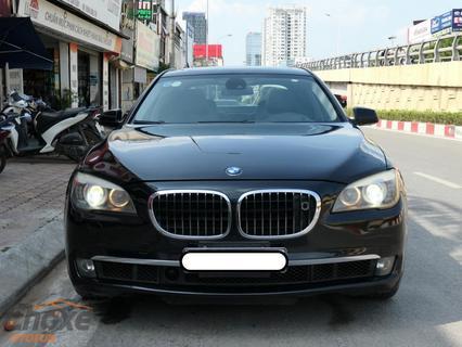 Hà Nội bán xe BMW 7 Series 4.4L AT 2009