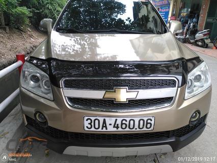 Hà Nội bán xe CHEVROLET Captiva 1998 AT 2006